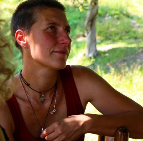 Laura Bosco delle Rune