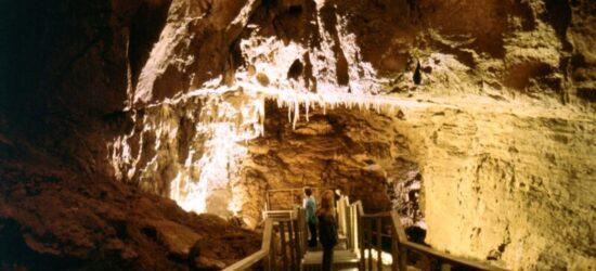 Grotte Villanova